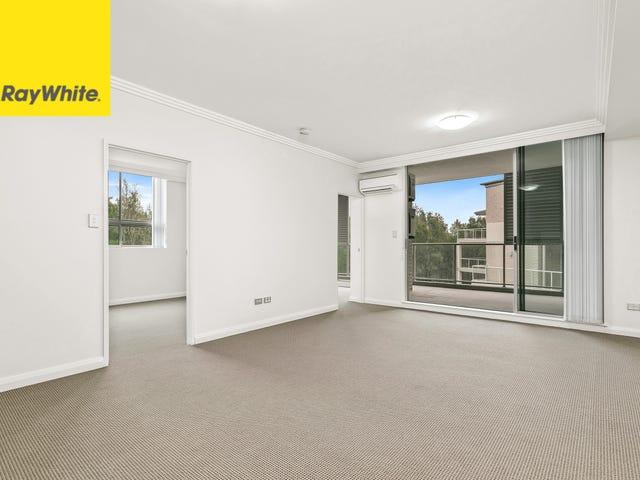 I314/81-86 Courallie Avenue, Homebush West, NSW 2140