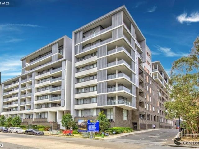 312/5 Verona Drive, Wentworth Point, NSW 2127
