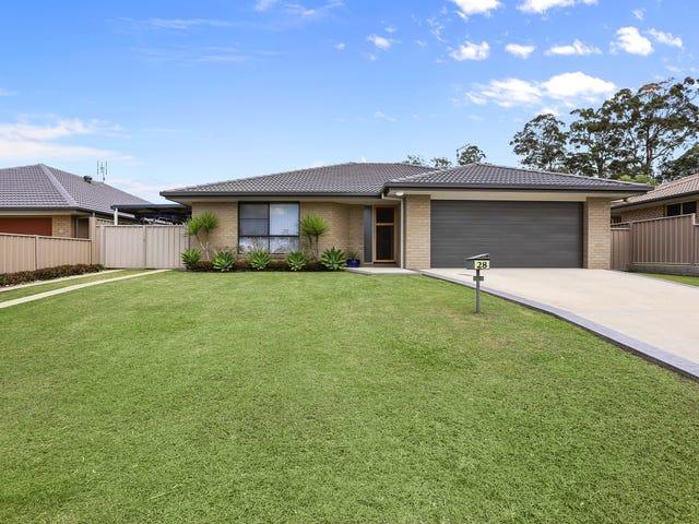 28 Edinburgh Drive, Townsend, NSW 2463