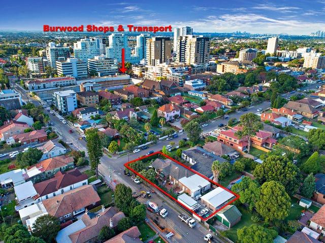 36 Livingstone Street, Burwood, NSW 2134