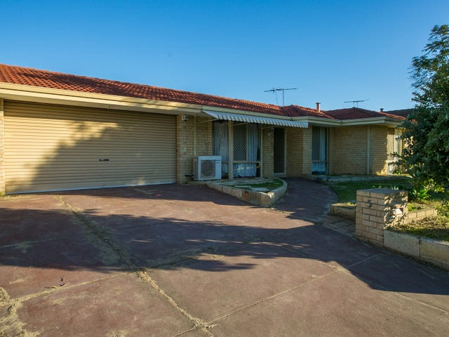 5 Chestnut Grove, Mirrabooka, WA 6061