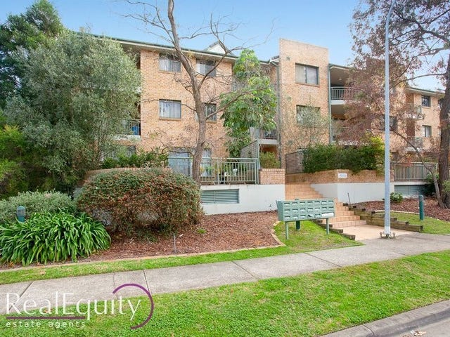 34/211 Mead Place, Chipping Norton, NSW 2170