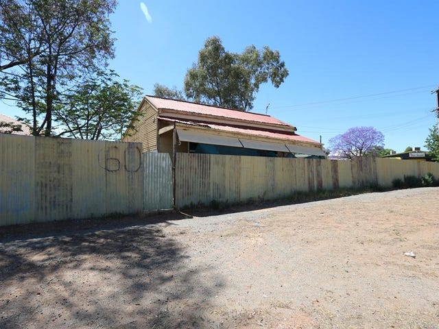 60 Silver Street, Broken Hill, NSW 2880