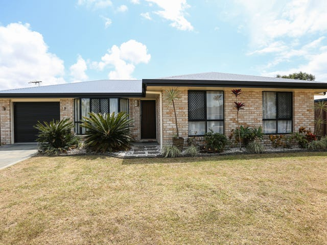 12 Cod Place, Andergrove, Qld 4740