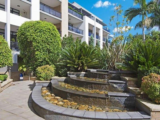 52/2-4 Purser  Street, Castle Hill, NSW 2154