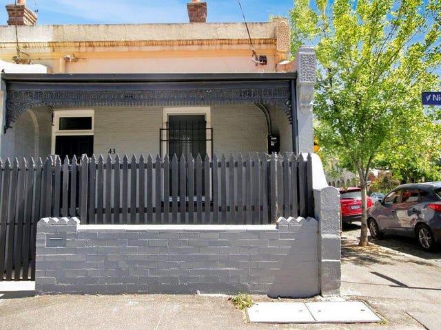 43 Nicholson Street, Carlton, Vic 3053