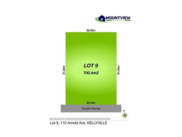 110 Arnold Avenue, Kellyville, NSW 2155
