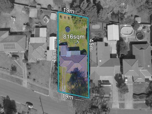 60 Hilda Road, Baulkham Hills, NSW 2153