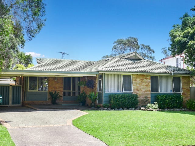 4 Fitzroy Crescent, Leumeah, NSW 2560