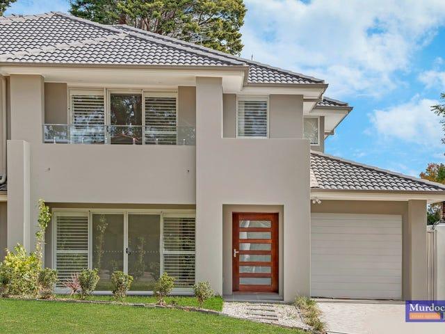 5A Rokeva Street, Eastwood, NSW 2122