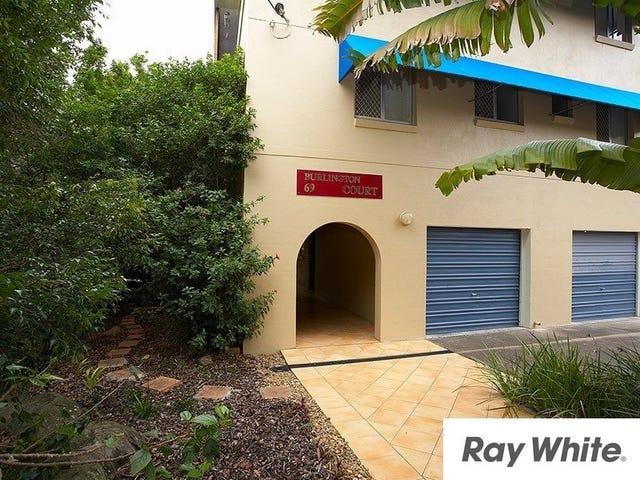 9/69 Burlington Street, East Brisbane, Qld 4169