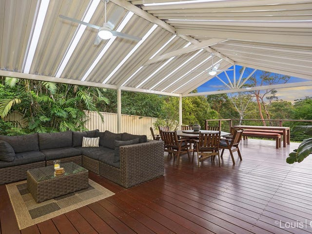 42 Evans Road, Glenhaven, NSW 2156