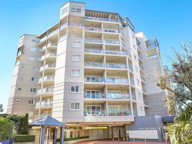 106/5 City View Road, Pennant Hills, NSW 2120