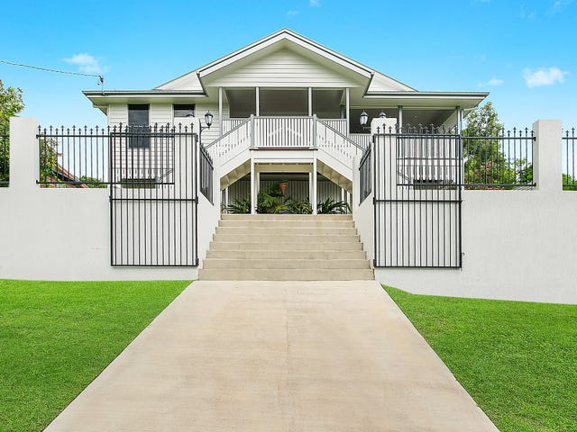 3 Kennedy Street, The Range, Qld 4700