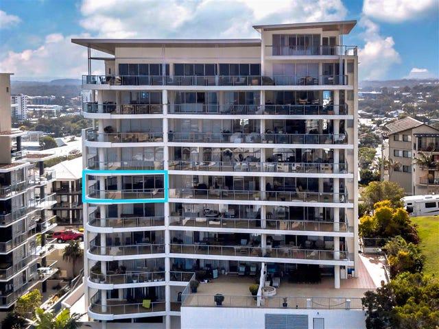 13/5 Canberra Terrace, Kings Beach, Qld 4551