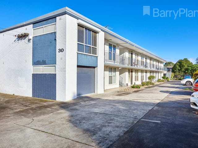 7/30 Bowmore Road, Noble Park, Vic 3174