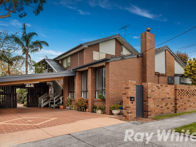 21A Jackson Street, Forest Hill, Vic 3131