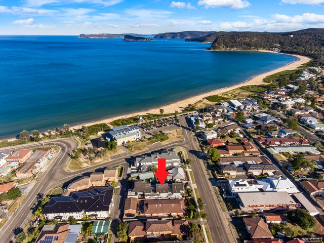 2/334 Trafalgar  Avenue, Umina Beach, NSW 2257