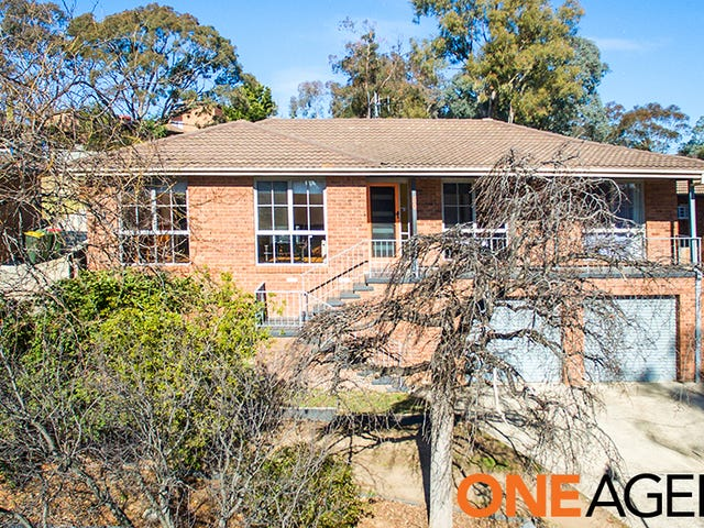 50 Barracks Flat Drive, Karabar, NSW 2620