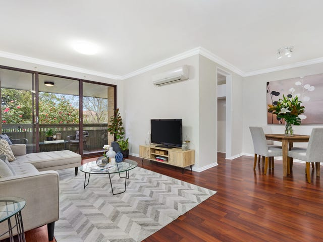 4/177 Pacific Highway, Roseville, NSW 2069