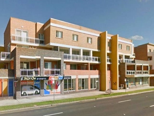 18/504-508 Woodville Road, Guildford, NSW 2161