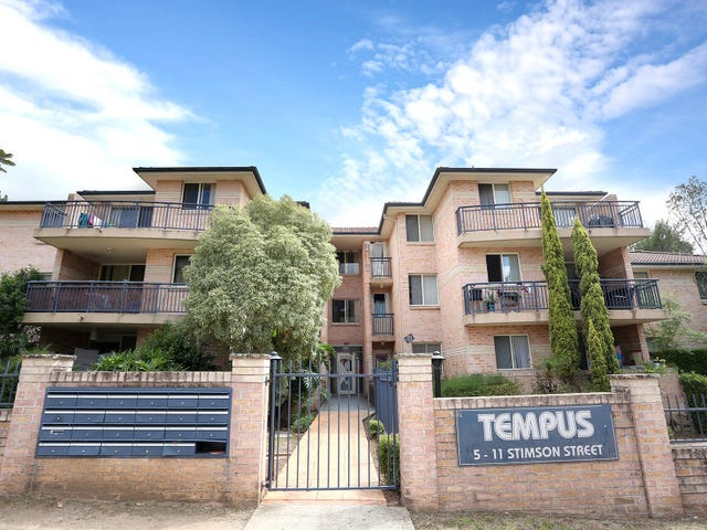 12/5-11 Stimson Street, Guildford, NSW 2161