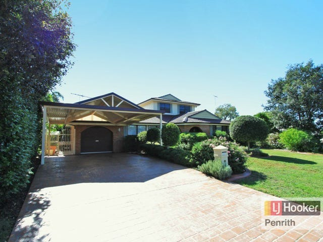 30 Ploughman Crescent, Werrington Downs, NSW 2747