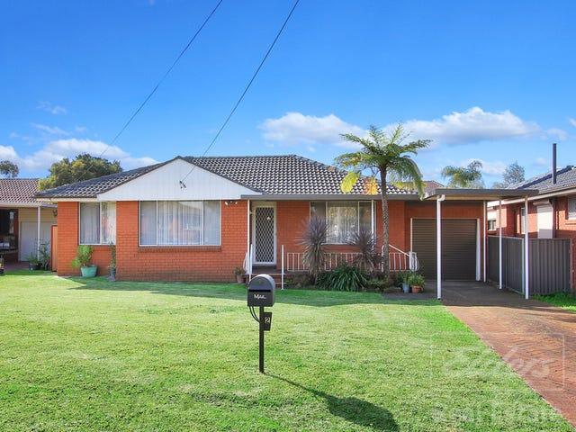2 Avonlea Crescent, Bass Hill, NSW 2197