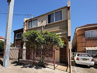 8/37 Liverpool Road, Ashfield, NSW 2131