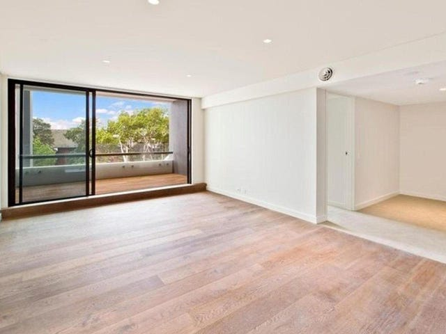H404/200 Pacific Highway, Crows Nest, NSW 2065