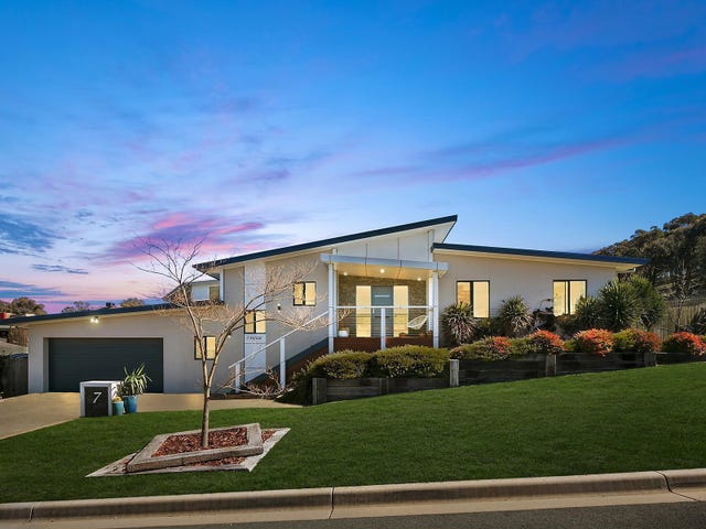 7 Enfield Street, Casey, ACT 2913