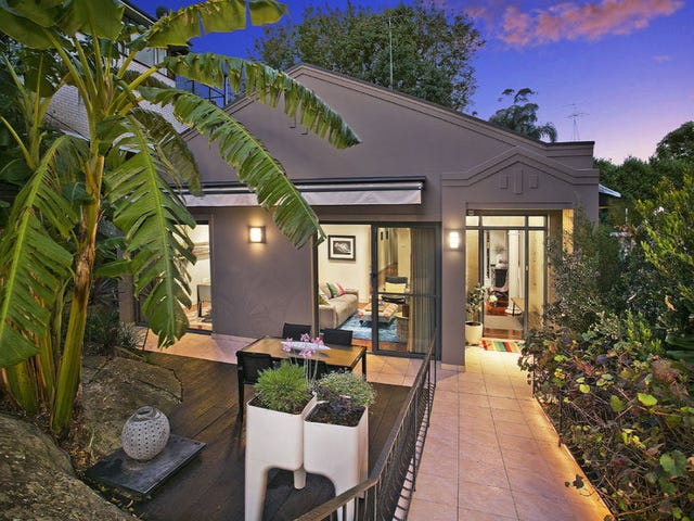 18 Rocher Avenue, Hunters Hill, NSW 2110