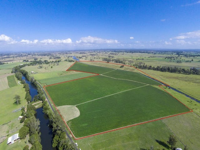 434 Lower Coldstream Road, Ulmarra, NSW 2462
