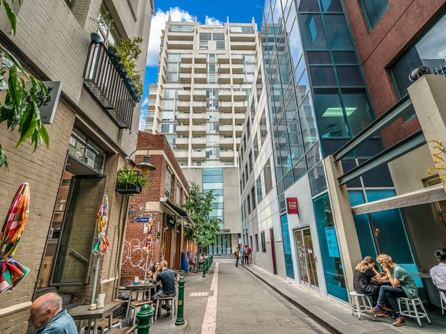 1107/318 Little Lonsdale Street, Melbourne, Vic 3000