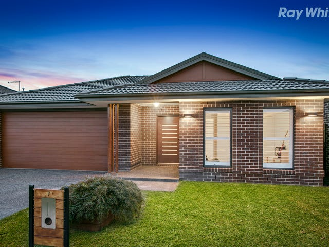 7 Ottelia St, Cranbourne North, Vic 3977
