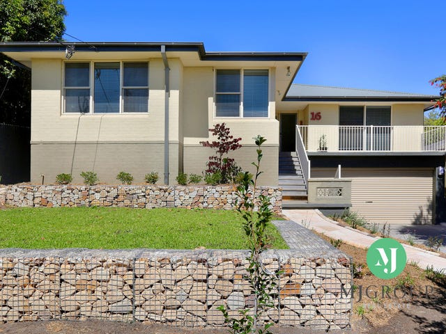 16 Berrigan Street, Winston Hills, NSW 2153