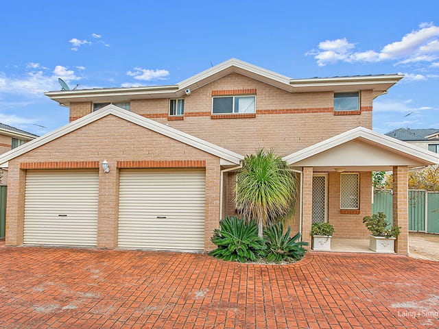 7/27 Blenheim Avenue, Rooty Hill, NSW 2766