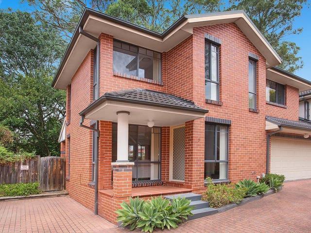 3/17 Parsonage Road, Castle Hill, NSW 2154