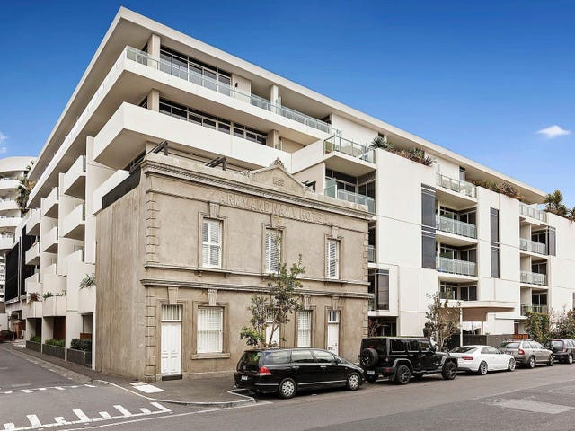 116/99 Dow Street, Port Melbourne, Vic 3207