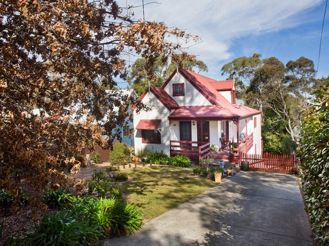 16 Ailsa Street, Mount Victoria, NSW 2786