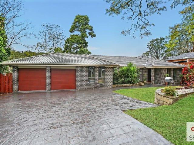 2A Saracen Road, Beecroft, NSW 2119