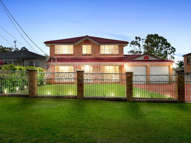 15 Aldenham Road, Warnervale, NSW 2259