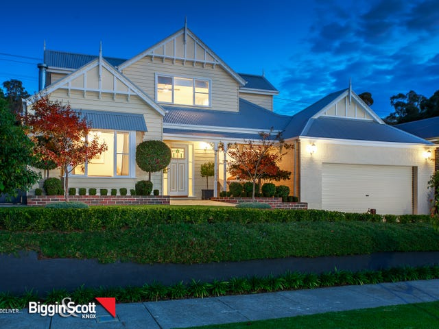 12 Straughan Close, Lysterfield, Vic 3156