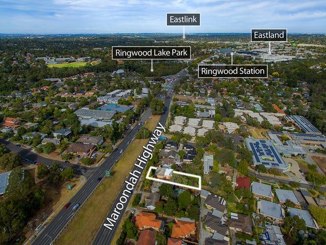 343 Maroondah Highway, Ringwood, Vic 3134