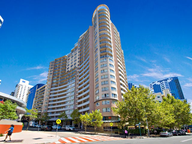 619/10 Brown Street, Chatswood, NSW 2067