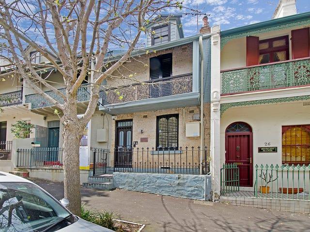 24 Walter Street, Paddington, NSW 2021