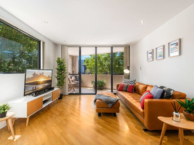 6/1-7 Macaulay Road, Stanmore, NSW 2048