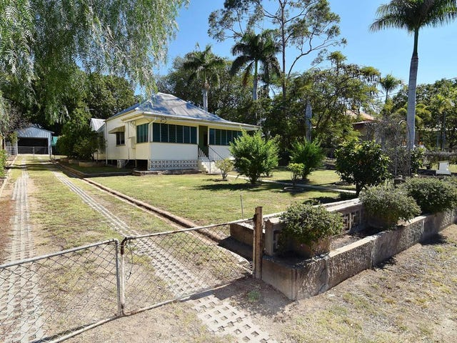 48 ANNE STREET, Charters Towers City, Qld 4820