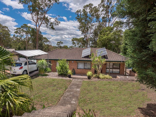 7 Colville Road, Yellow Rock, NSW 2777