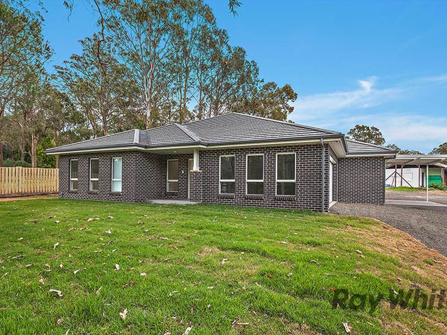 250 The Oaks Road, Thirlmere, NSW 2572